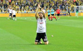 canerhareket 348x215 - Caner Erkin, Fenerbahçelileri şaşırttı!