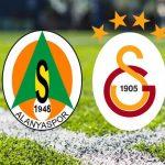 Alanyaspor - Galatasaray2