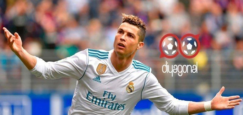 Cristiano Ronaldo Haberleri