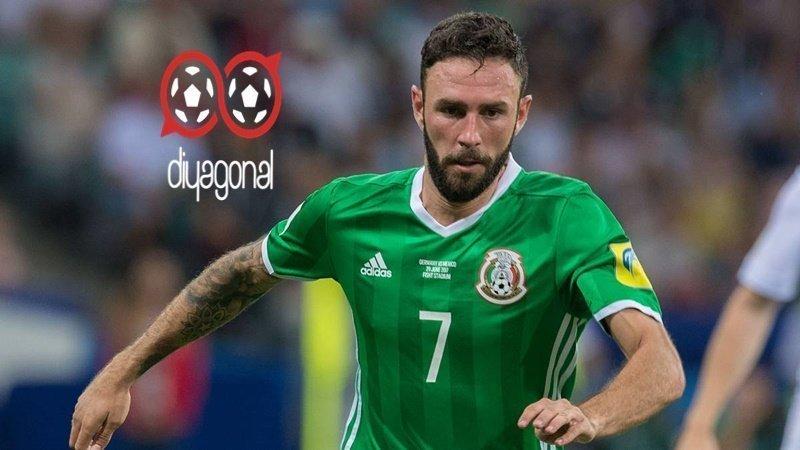Meksikalı Miguel Layun Porto'ya geri dönecek mi?