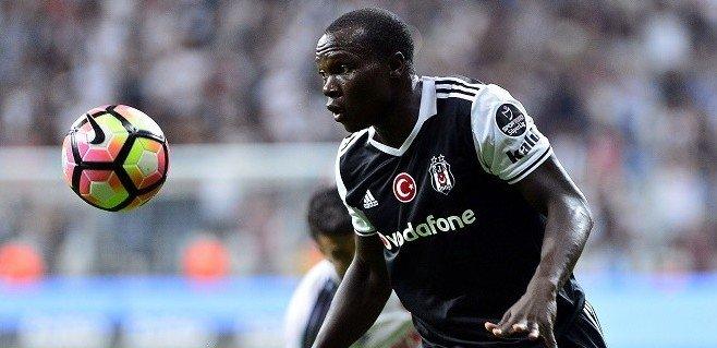 Vincent Aboubakar Beşiktaş Haberleri