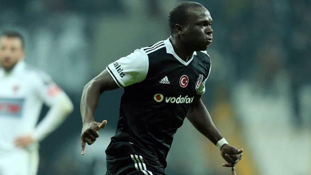 Vincent Aboubakar Transfer Haberleri