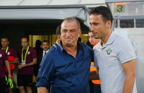 Akhisarspor Teknik Direktörü Kavçak'tan Galatasaray'a gözdağı!