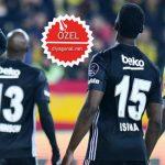 Evkur Yenimalatyaspor - Beşiktaş Haberleri