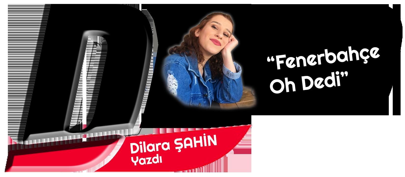 Dilara Şahin - www.diyagonal.net