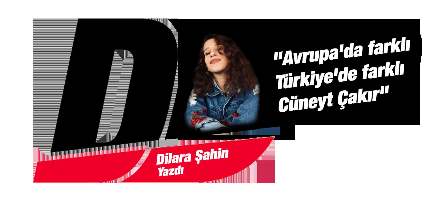 Dilara Şahin Haberleri - www.diyagonal.net