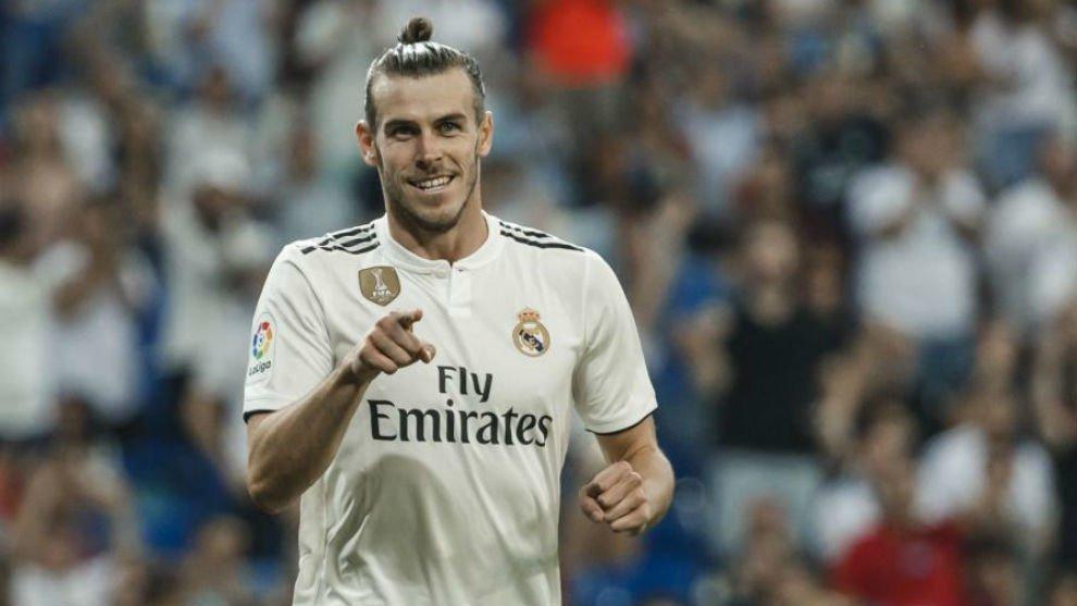 Bale Transfer to Beşiktaş - www.diyagonal.net