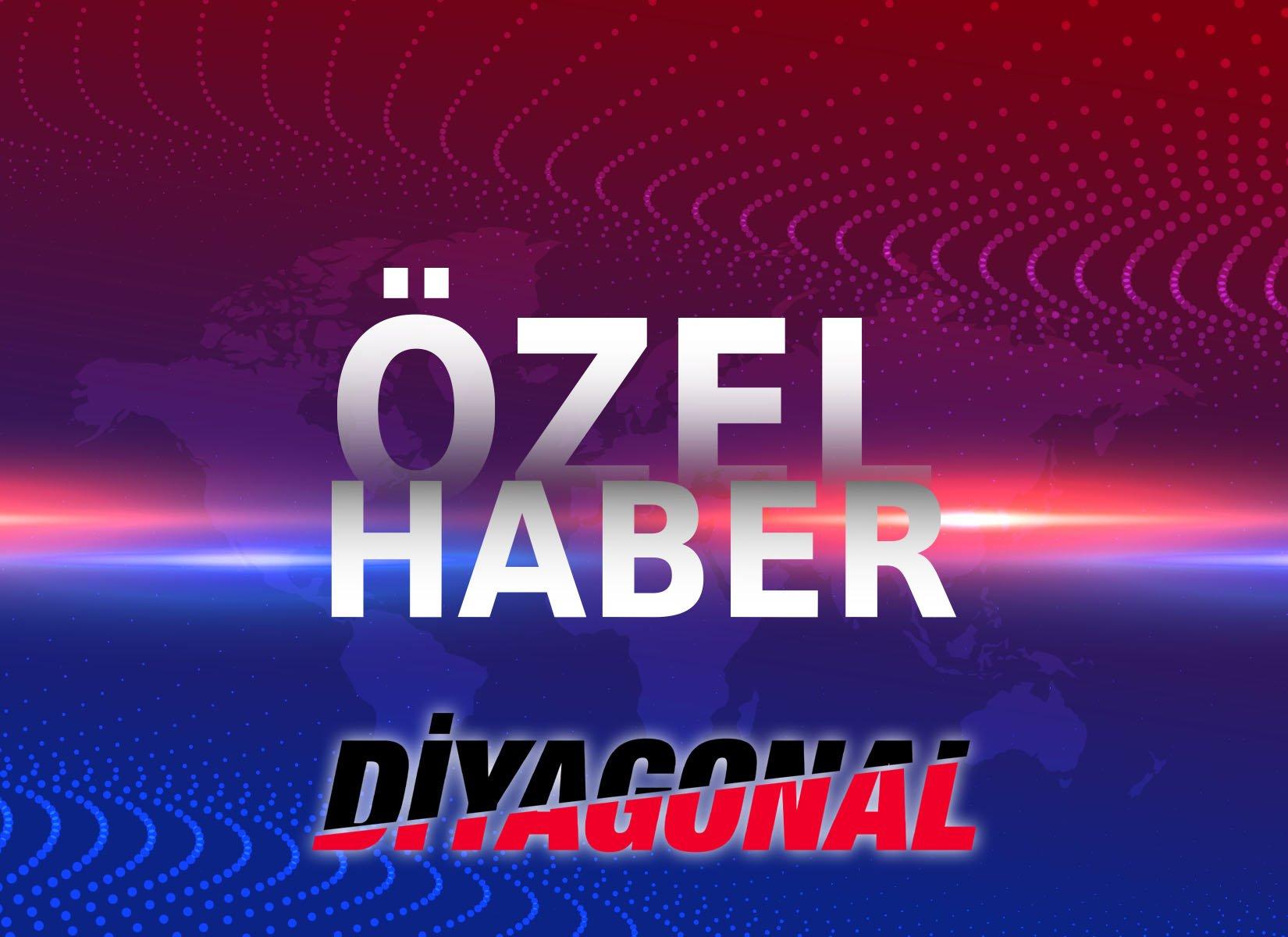 Özel Haber- www.diyagonal.net