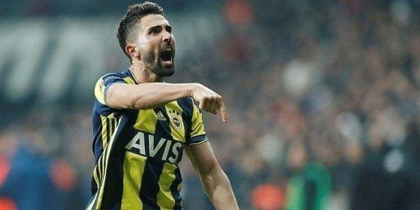 Hasan Ali Kaldırım Transfer Haberleri/West Ham- www.diyagonal.net