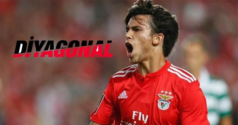 Joao Felix to Atletico Madrid news - www.diyagonal.net