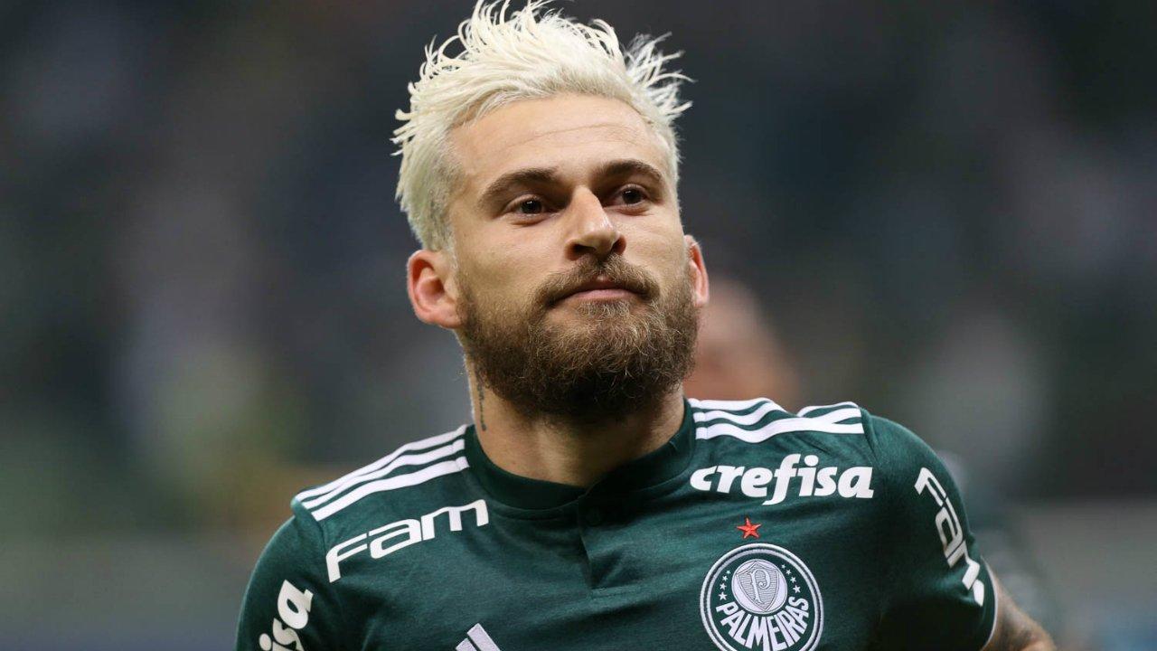 Lucas Lima to Fenerbahçe - www.diyagonal.net