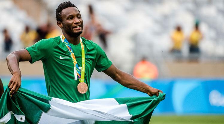 Beşitaş transfer haberleri- Obi Mikel/ www.diyagonal.net