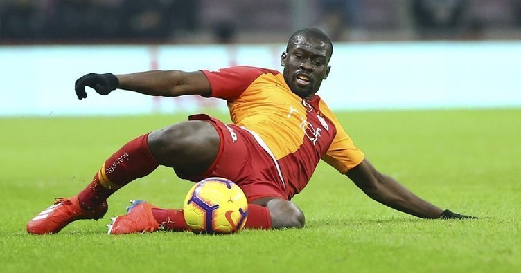 Badou Ndiaye Transfer Haberleri - www.diyagonal.net
