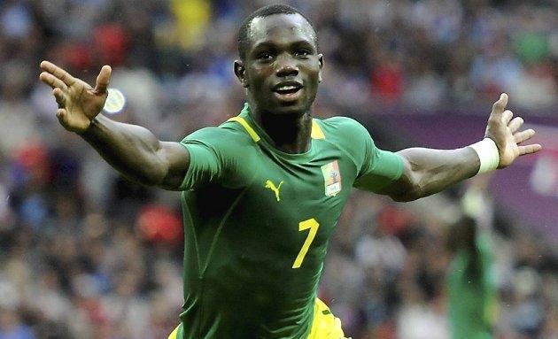 Moussa Kanate Transfer Haberleri - www.diyagonal.net