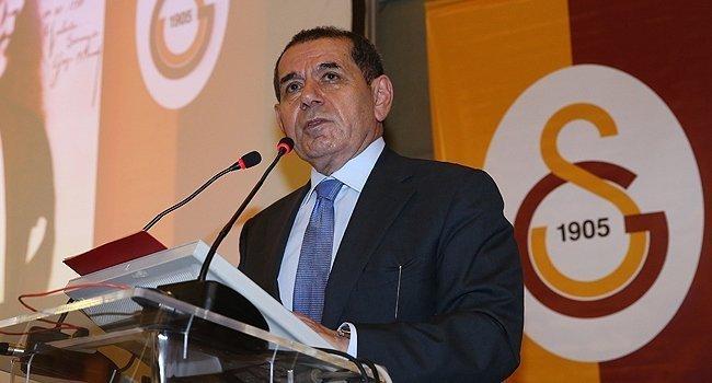 Dursun Özbek'ten Galatasaray'ı sarsan haciz talebi!