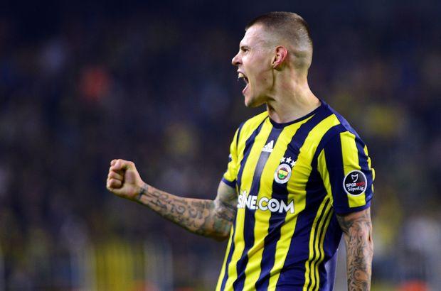 Martin Skrtel Fenerbahçe Haberleri - www.diyagonal.net