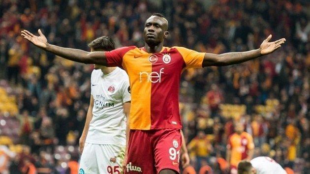 Mbaye Diagne Haberleri - www.diyagonal.net