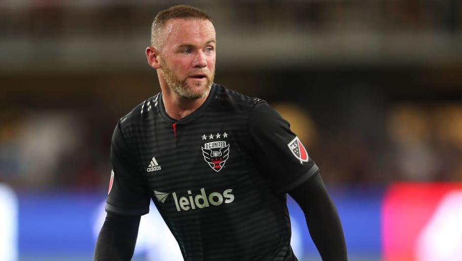 Wayne Rooney Transfer News - Sport News diyagonal