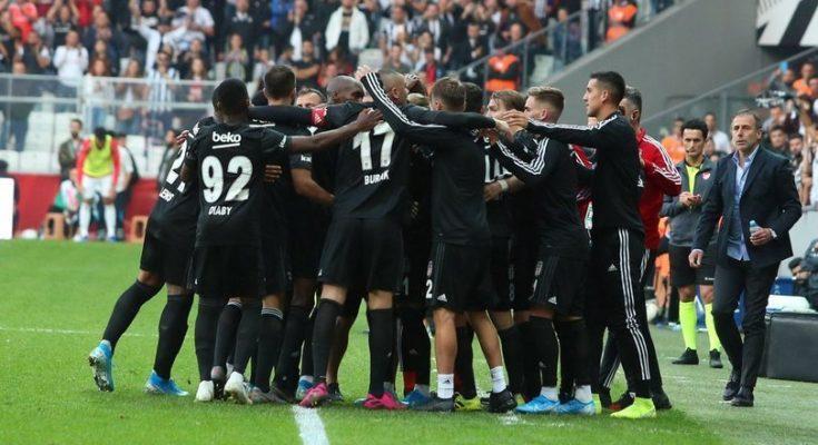 Beşiktaş - Alanyaspor değerlendirmesi