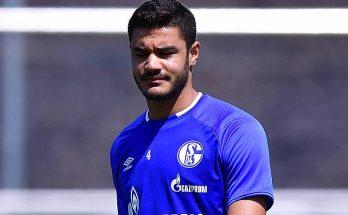 Ozan Kabak - Schalke