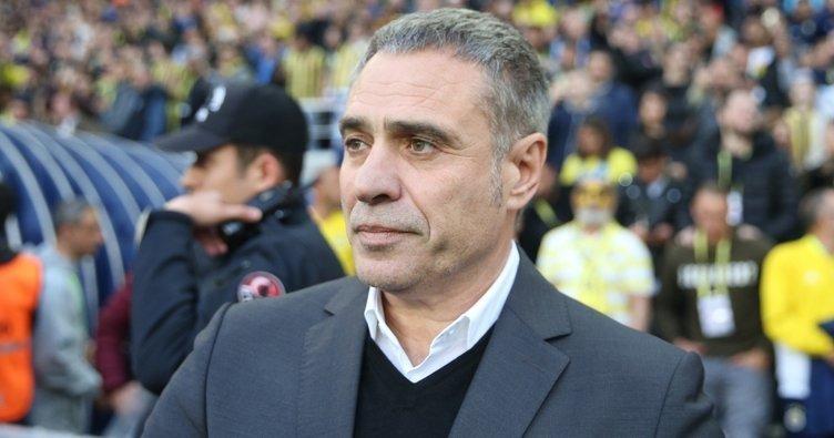 Fenerbahçe Haberleri- Ersun Yanal'ın 11'i
