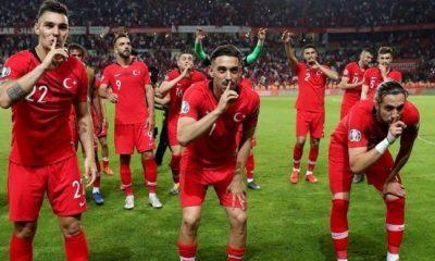 Milli takım Euro 2020