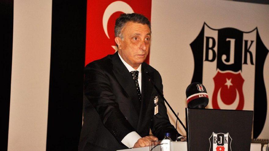Ahmet Nur Çebi açıklamaları