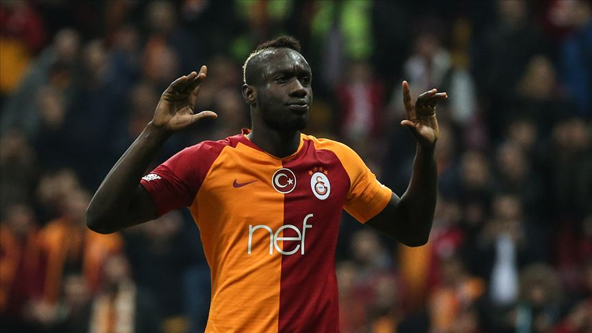 Mbaye Diagne Galatasaray'a geri dönüyor