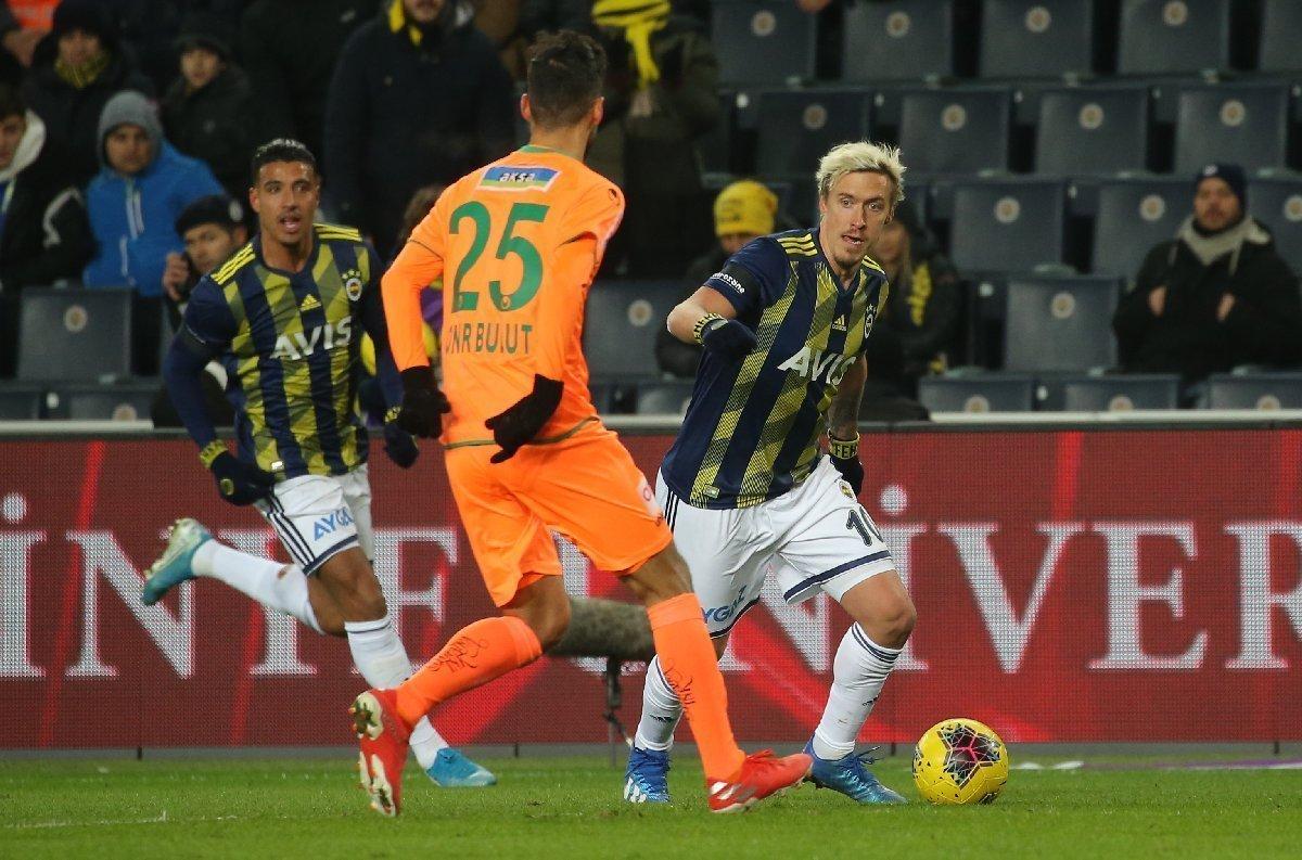 Fenerbahçe - Alanyaspor değerlendirmeleri