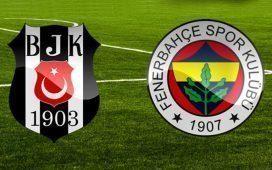 Beşiktaş Fenerbahçe