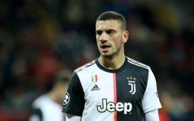Juventus Merih için gelen teklifi reddetti
