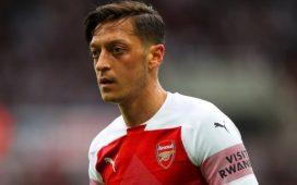 Mesut Özil'den eşine dudak uçuklatan hediye