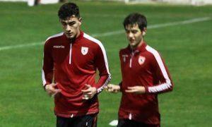 Nurullah Arslan adım adım Beşiktaş'a
