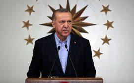 Recep Tayyip Erdoğan'dan son dakika açıklaması