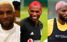 Ryan Babel saçını neden farklı renklere boyuyor