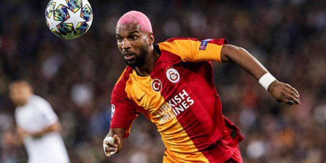 Ryan Babel'in Galatasaray performansı