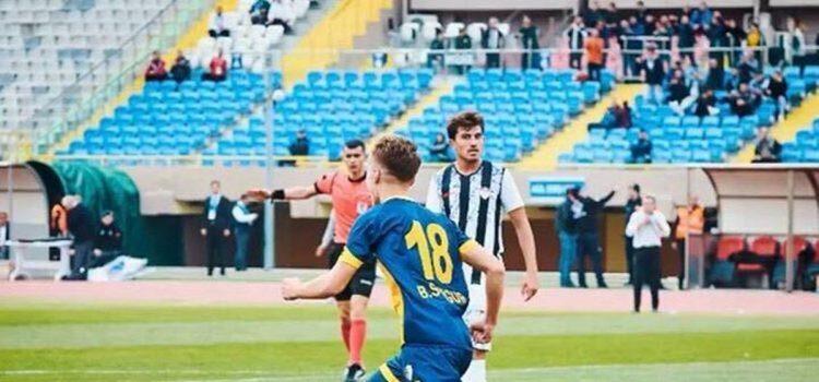 Barış Sungur Fenerbahçe'ye