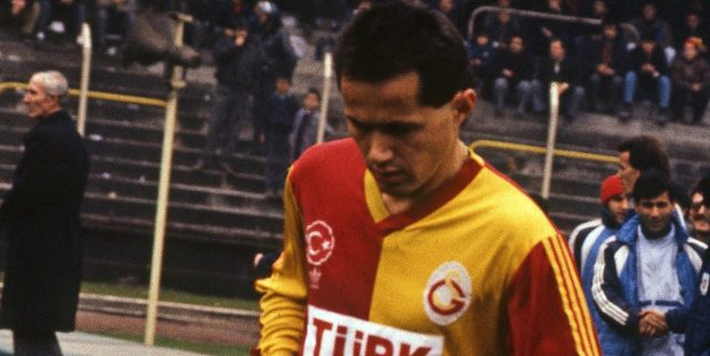 Cevad Prekazi - Galatasaray