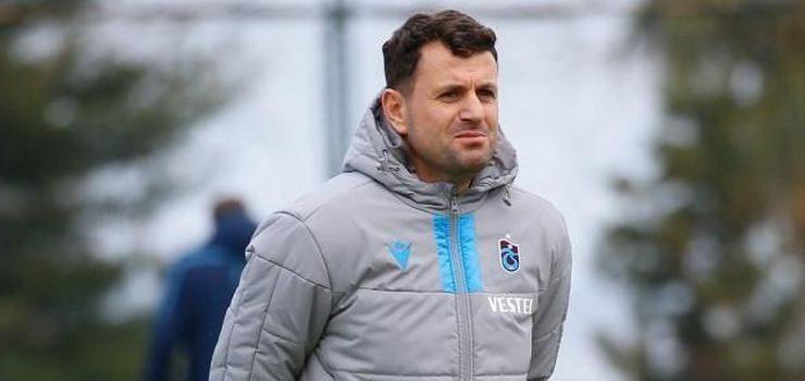 Hüseyin Çimşir'e ödemelere devam - Trabzonspor Haberleri