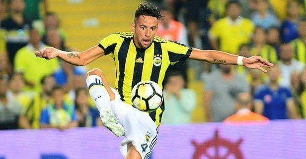 Isla, Fenerbahçe'den ayrılıyor! - Fb haberleri
