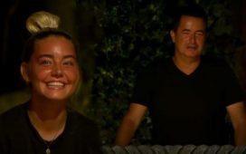 Survivor Aycan Yanaç aldatıldı mı? - survivor aycan'a ne oldu