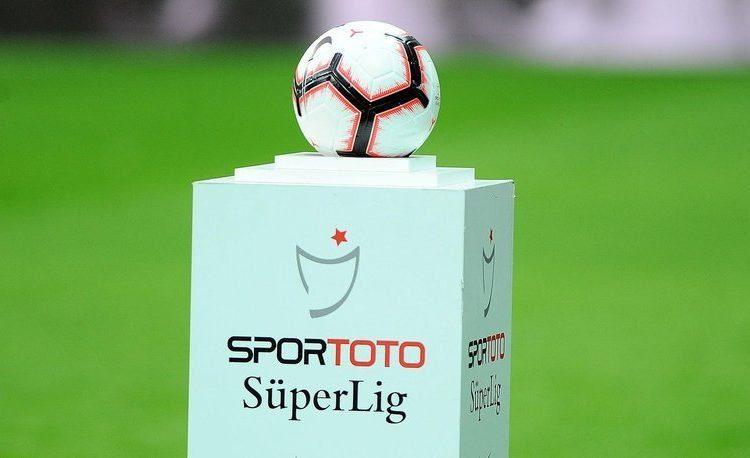 Süper Lig kulüpleri
