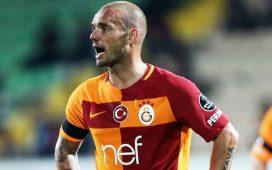 Wesley Sneijder, Galatasaray'a dönüyor mu