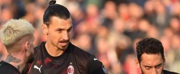 Zlatan Ibrahimovic, Türkiye'de hangi takımı tutuyor