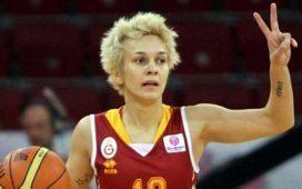 Işıl Alben, Galatasaray'dan ayrıldı