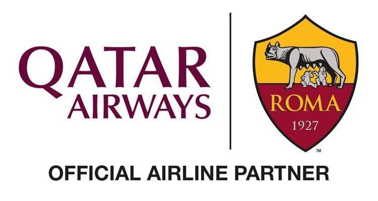 Qatar Airways, Roma Kadın Futbol Takımına sponsor oldu
