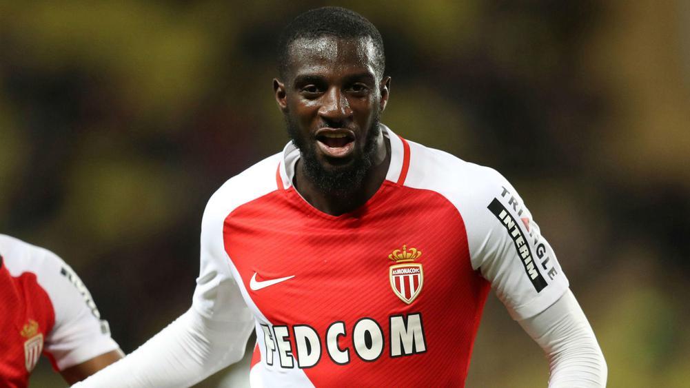 Tiemoué Bakayoko, Newcastle United'in radarında