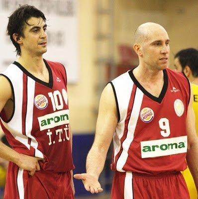 Harun Erdenay - İbrahim Kutluay