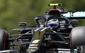 2020 Austrian GP