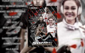 Diyagonal Dergi 3.sayı